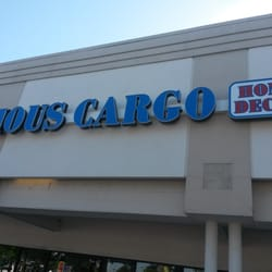 Photo Of Curious Cargo Home Decor   Fort Myers, FL, United States. Photo