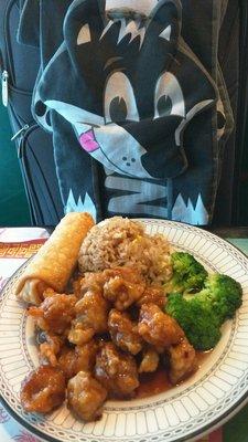 Country Garden Chinese Restaurant 14 Recensioni Cucina Cinese 333 Main St Harleysville