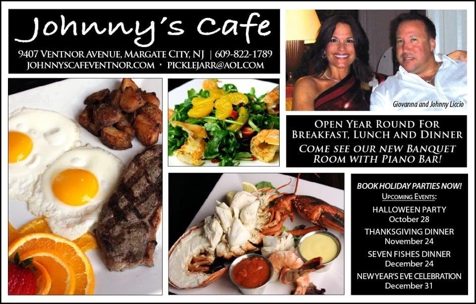 Johnny S Cafe Margate