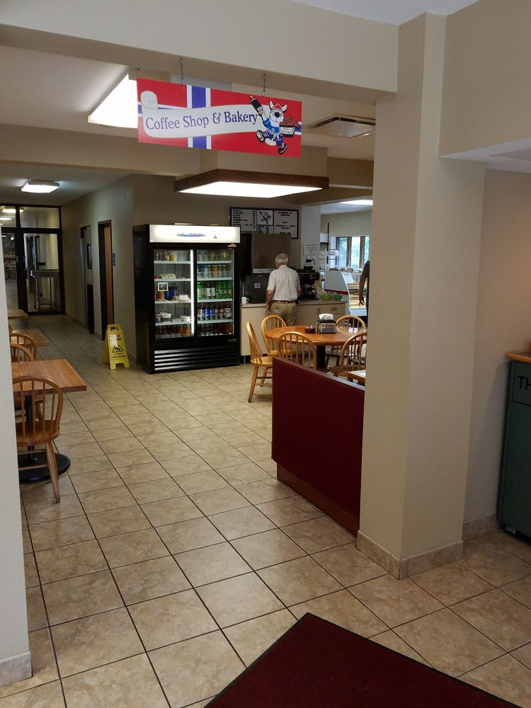 Norsland Lefse: 210 W Jessie St, Rushford, MN