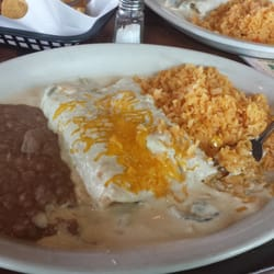 Photo Of Senor Jalapeno Mexican Restaurant Mesquite Tx United States Seemed A