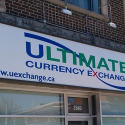 Photo Of Ultimate Currency Exchange Toronto On Canada
