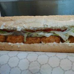Ya Ya\'s Cajun Kitchen - Food Trucks - 1202 South Jackson St ...