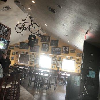 Photo Of The Cottage Bar Restaurant Weymouth Ma United States