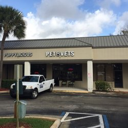 Lyons Road Animal Hospital - 1467 Lyons Rd, Coconut Creek