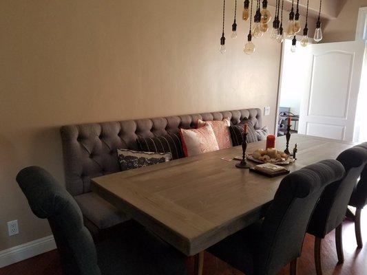 Eastlake Upholstery 1294 Santa Lucia Rd Chula Vista Ca Furniture