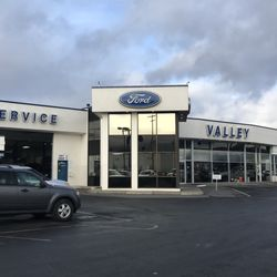 Photo Of Valley Ford Yakima Wa United States