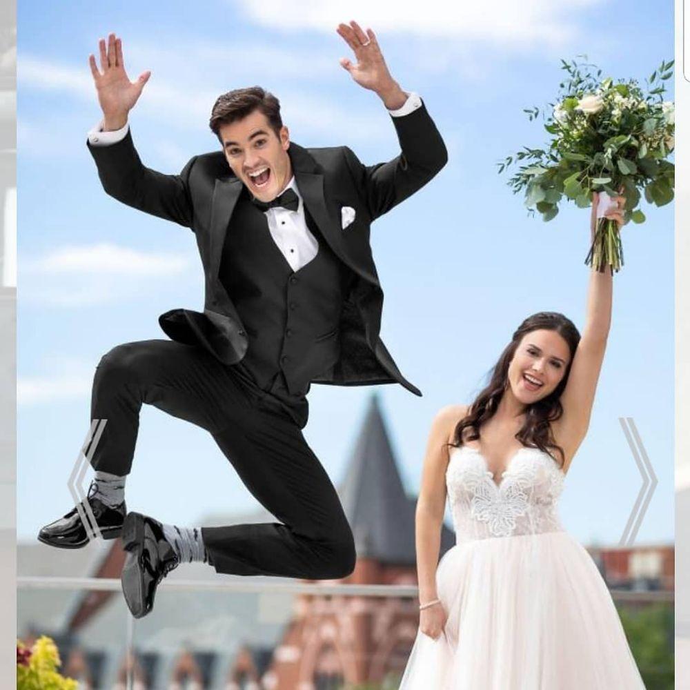True Elegance Bridal & Formal Boutique: 474 Veterans Memorial Hwy, Ridgeley, WV