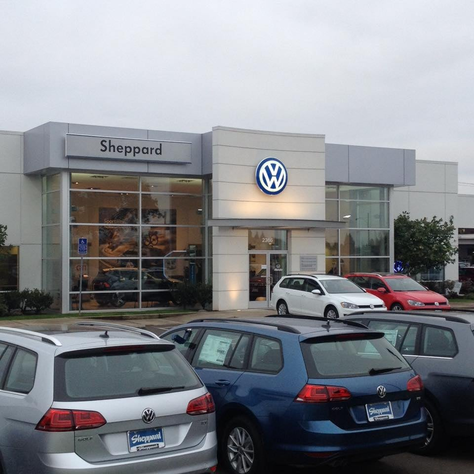 Oregon Car Showrooms Dealerships: 2366 W 7th Ave, Eugene