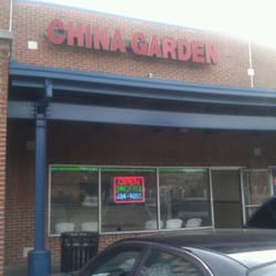 China Garden Chinese 1251 W Pratt St, Pigtown/Washington