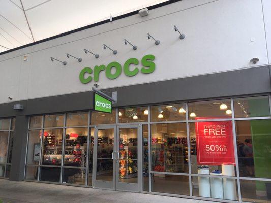 628efb124 Crocs 7642 W Reno Ave Oklahoma City