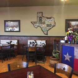 Photo Of Lasalle County Steakhouse Cotulla Tx United States Nice And Clean