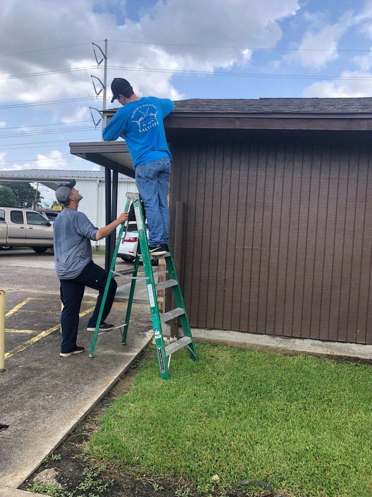 Mr Gutter: Port Arthur, TX