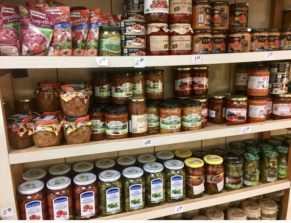 Premier Food: 738 Lydig Ave, Bronx, NY