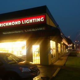 Photos For Richmond Lighting Yelp