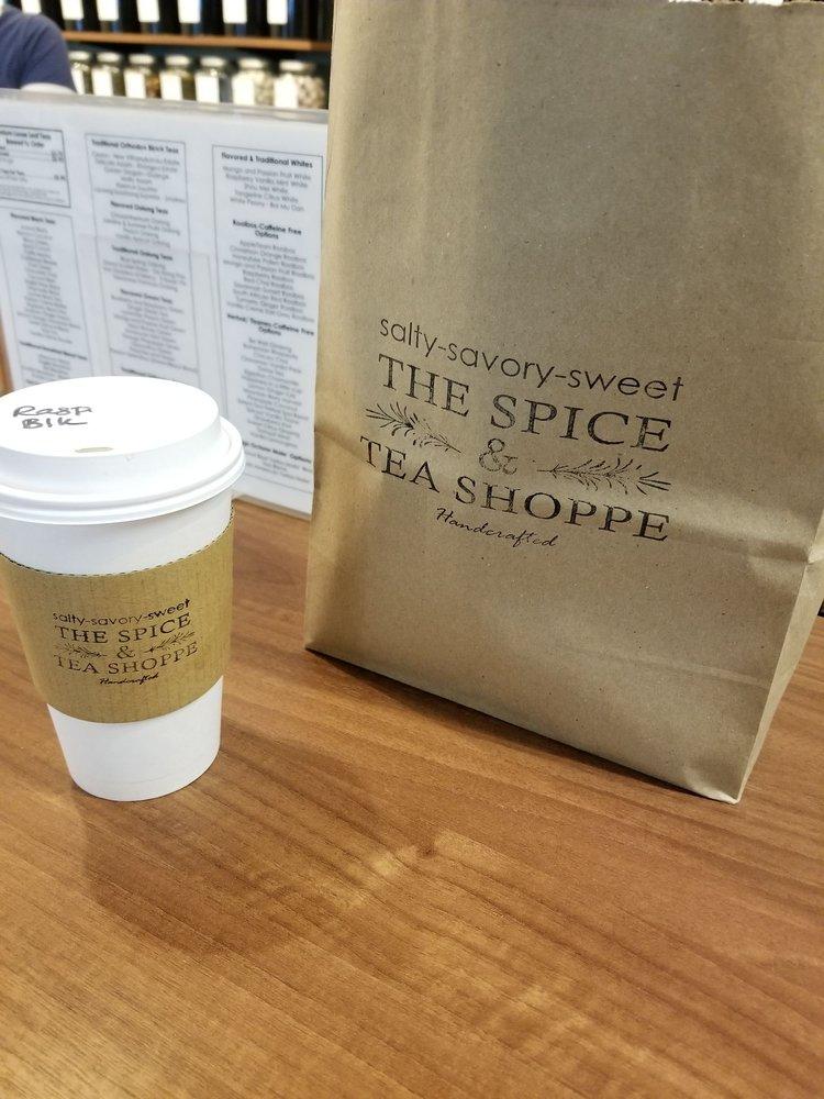 salty-savory-sweet The Spice & Tea Shoppe - 116 Photos & 113