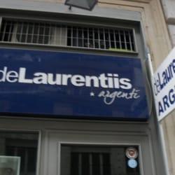 De Laurentis Argenti - Gioiellerie - Via Grande Orefici 11 8c60d8ed48da