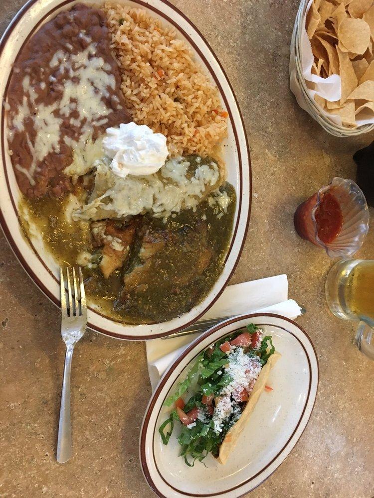 El Rosal Mexican Restaurant