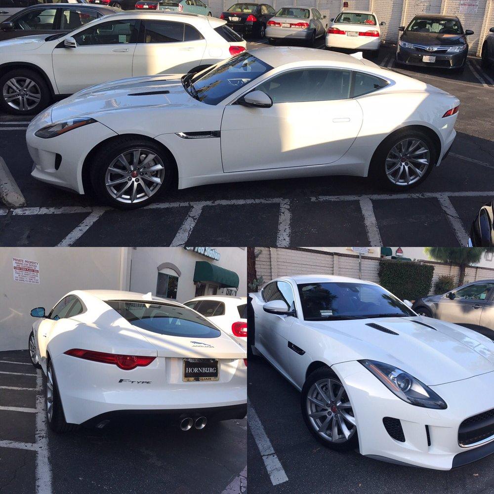 Jaguar Santa Monica >> 2017 Jaguar F Type Yelp