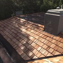 Photo Of Lovett U0026 Lovett Roofing   Oakland, CA, United States. New Shake