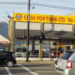 Cash For Cars Vancouver >> Cash For Cars 2019 All You Need To Know Before You Go