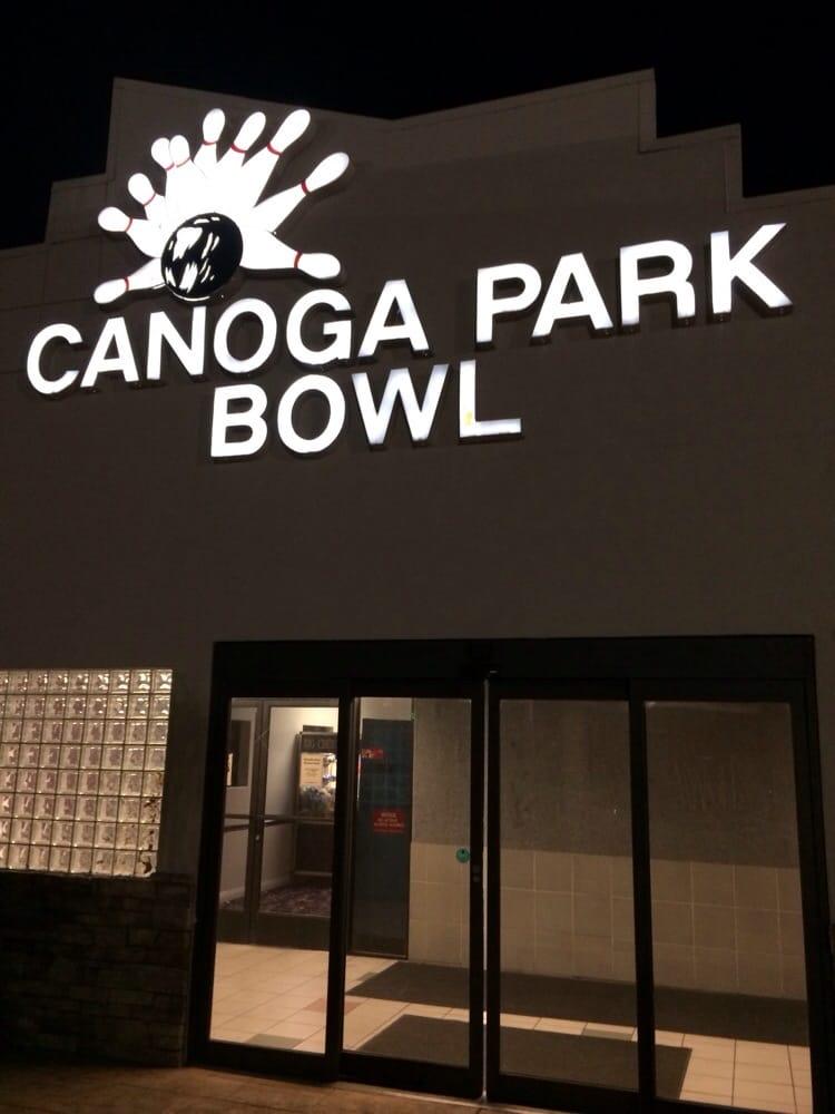 Canoga Park Bowl