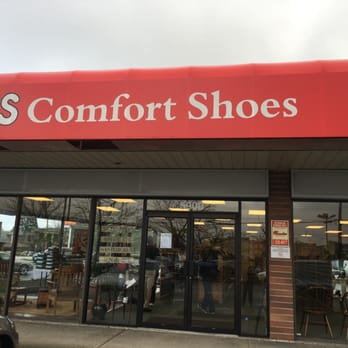Burnaby Shoe Stores
