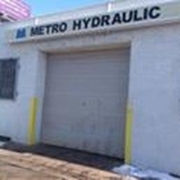 Hydraulic Jack Repair & Servicing | Metro Hydraulic Jack Co