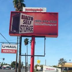 Photo Of Rialto Self Storage   Rialto, CA, United States