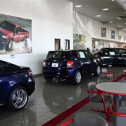 Photo Of Kearny Mesa Toyota   San Diego, CA, United States. Showroom