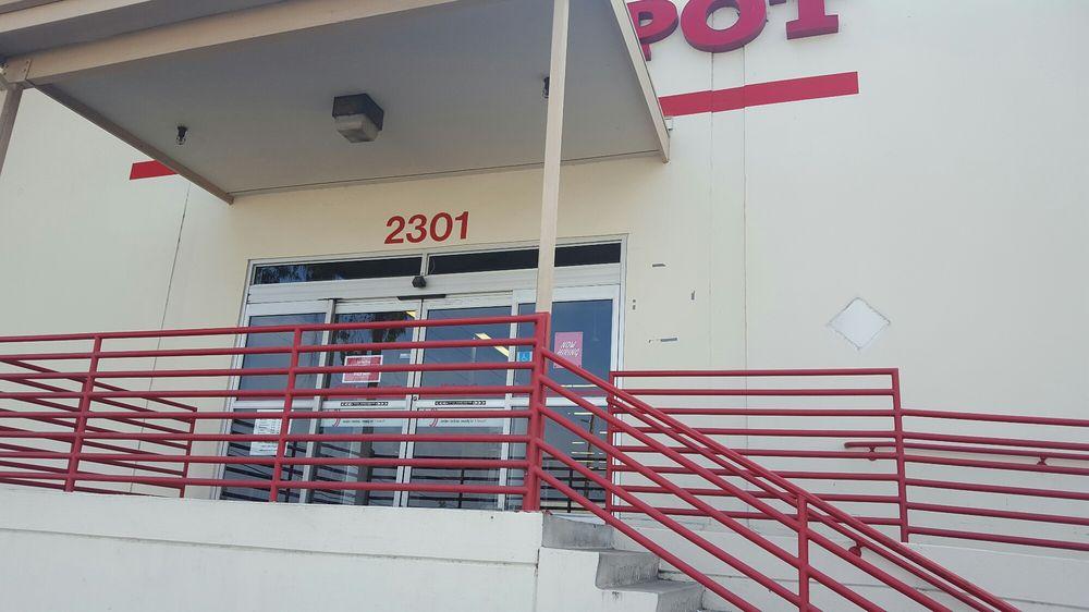 Office depot 76 reviews office equipment 2301 e willow st signal hill ca phone number - Office depot saint gregoire ...