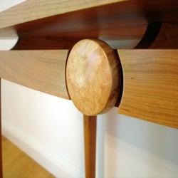 Photo Of Heirloom Custom Woodworks   Minneapolis, MN, United States. Cherry  U0026 Maple