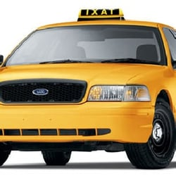 A Magikal Taxi & Shuttle Service