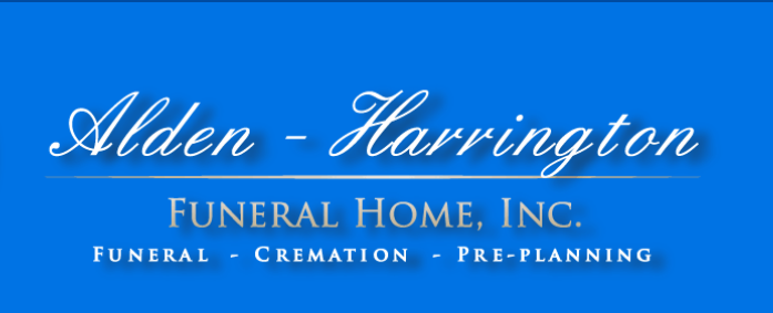 Alden-Harrington Funeral Home: 214 Oak St, Bonner Springs, KS