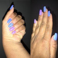 Sexy nails fair lawn