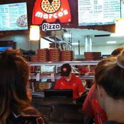Marcos Pizza 19 Photos 12 Reviews Pizza 2910 Heritage Pl