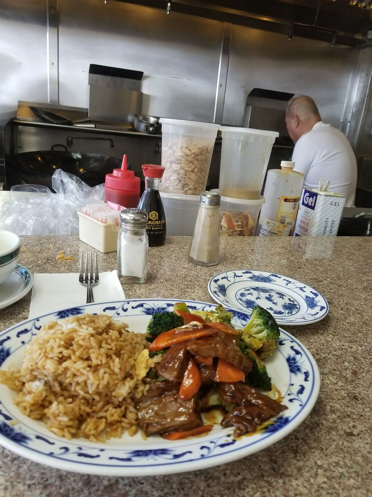 Golden Rice Bowl Chinese Restaurant: 3276 N State Rd 7, Lauderdale Lakes, FL