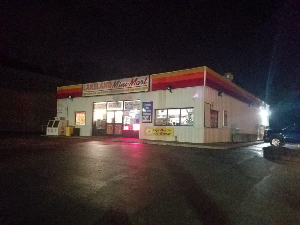 Lakeland Minimart: 915 State Fair Blvd, Syracuse, NY