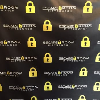 Escape The Room Pittsburgh Yelp