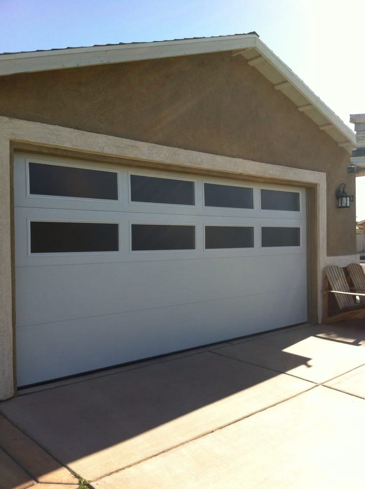 JD Garage Door Service: Holtville, CA