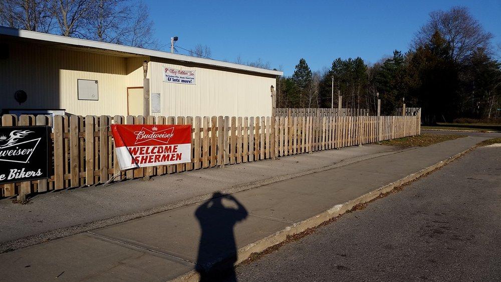 RV Rental in Baldwin, MI