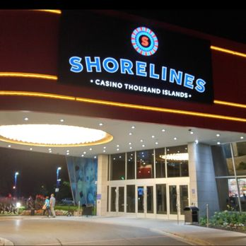 Shoreline Casino Gananoque Restaurant