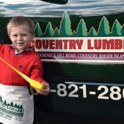 Photo Of Coventry Lumber   Coventry, RI, United States. Measure Twice Then  Visit