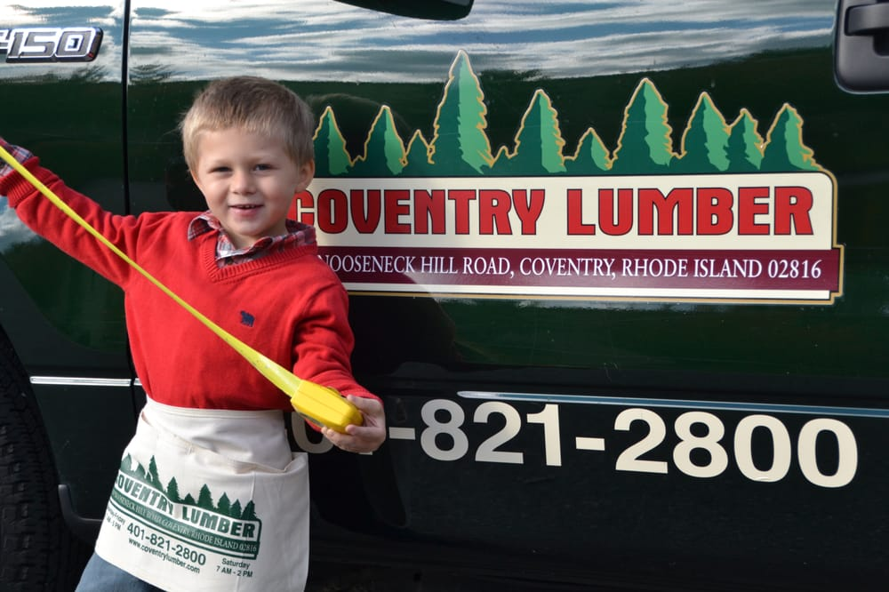 Coventry Lumber   Contractors   2030 Nooseneck Hill Rd, Coventry, RI    Phone Number   Yelp
