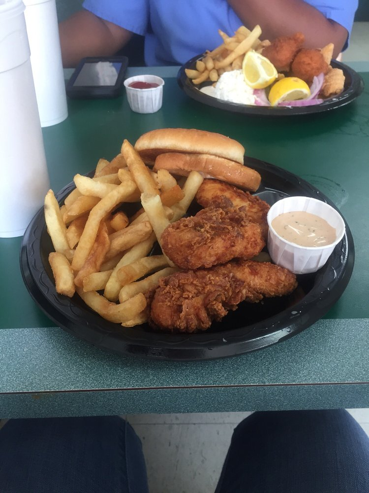 Chicken Stop: 2824 S Phillips Rd, Lanett, AL