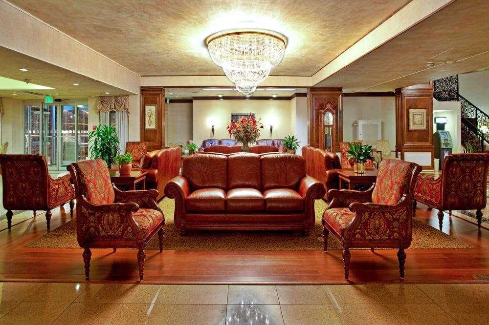 holiday inn shreveport downtown 39 photos 40 reviews. Black Bedroom Furniture Sets. Home Design Ideas