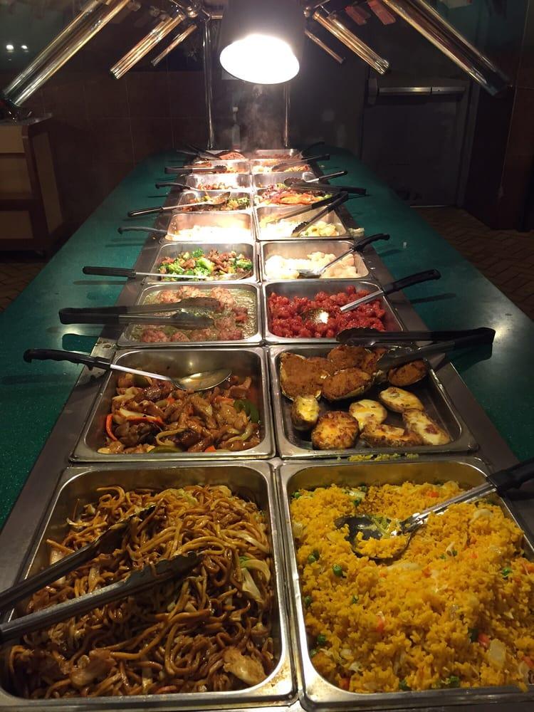 Asian royal buffet coupons