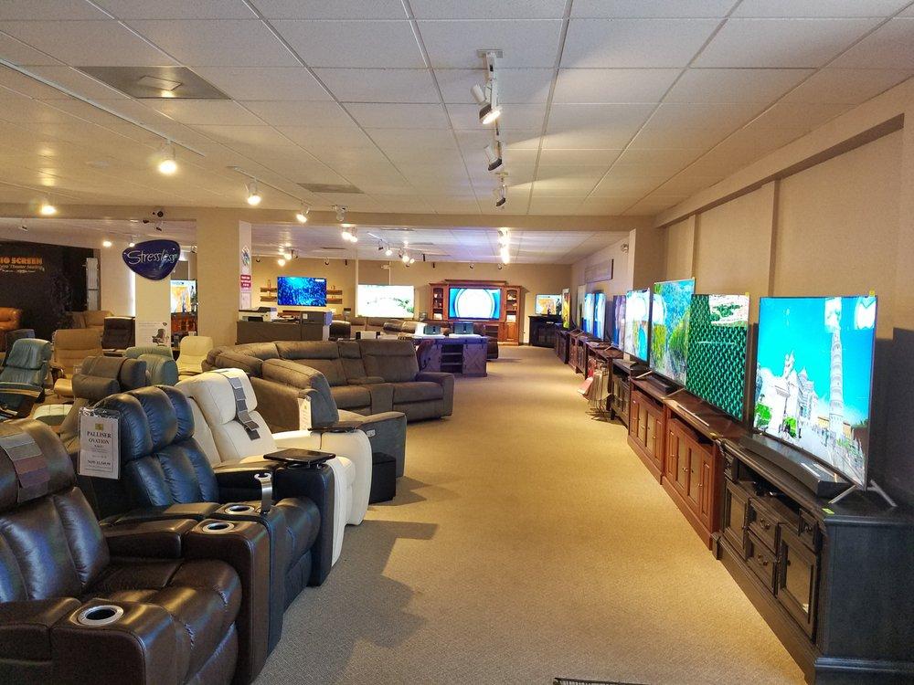 The Big Screen Store