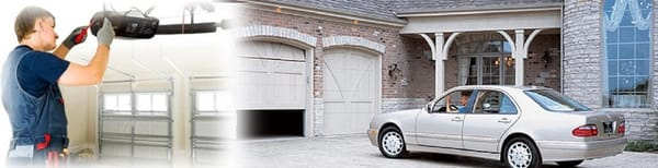Photo Of Alstech Garage Door Repair   Hoffman Estates, IL, United States