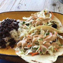 Fish taco 159 fotos y 151 rese as cocina mexicana for Fish taco bethesda